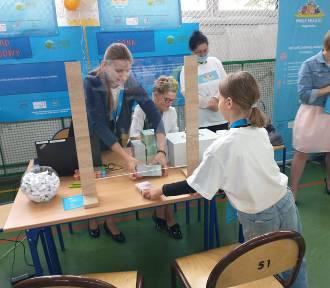 Dzieci w Wągrowcu uczą się ekonomii