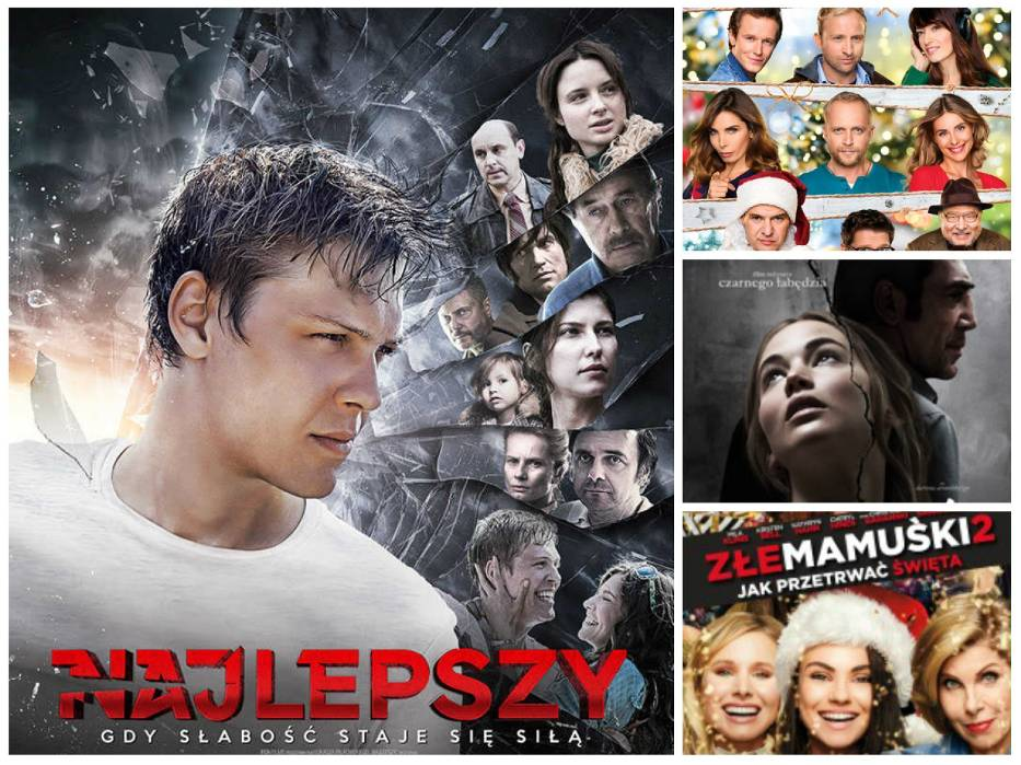 """Zobacz więcej! Kliknij następne zdjęcie w galerii ----->Obejrzyj także:Mila Kunis na oficjalnej premierze filmu """"Złe mamuśki 2: Jak przetrwać święta""""Źródło:"""