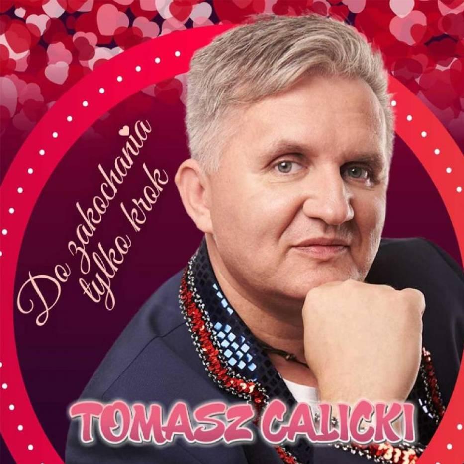 Tomasz Caliski wystąpi we Wrześni. Śląśkie szlagiery zmierzają ku końcowi