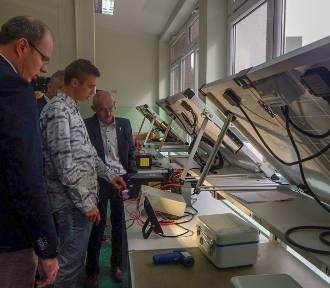 W CKZiU w Kwidzynie otwarto nowoczesne pracownie [ZDJĘCIA]