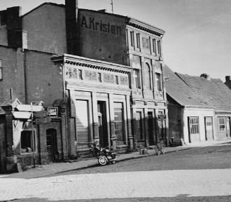 Wytwórnia wódki i likieru ze Szczecinka. Ktoś pamięta? [zdjęcia]