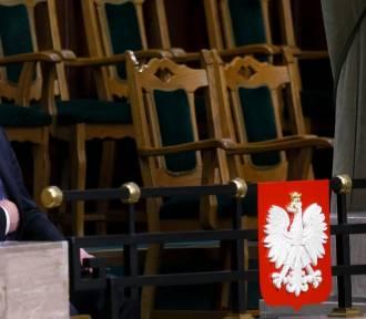 Kłopoty Andrzeja Dudy. Przewaga w II turze tylko minimalna