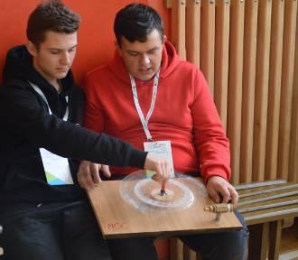 W Skierniewicach odbył się Turniej Maszyn Wodnych. Przyjechało 40 drużyn