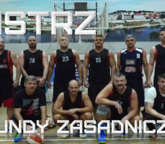 I etap EBIS Basket Ligi zakończony