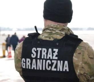 Schengenbus, strzelnica, quady i pies - dzień otwarty MOSG