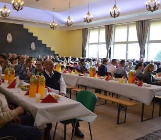 Doroczne spotkanie seniorów w Chmielnie - ZDJĘCIA