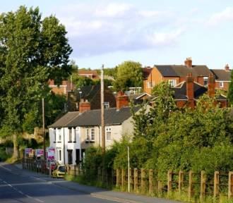 Czy nadajesz się do życia w małym miasteczku?