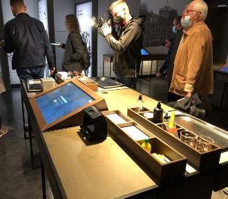 To nie jest zwyczajne muzeum! W Poznaniu otwarto Centrum Szyfrów Enigma