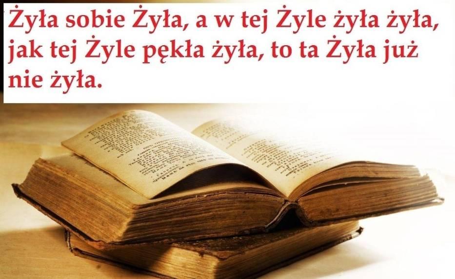 Specjalnie dla Was wybraliśmy dziesięć łamańców językowych, które mogą sprawić kłopoty także Polakom
