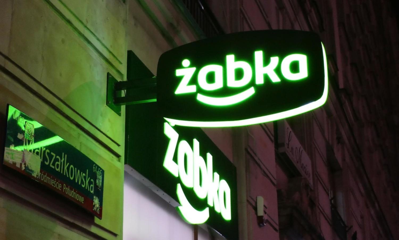 Сеть магазинов Żabka объявила об открытии магазинов 24/7