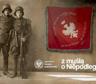 Katowicki IPN rozda 100 kalendarzy na 100-lecie odzyskania niepodległości