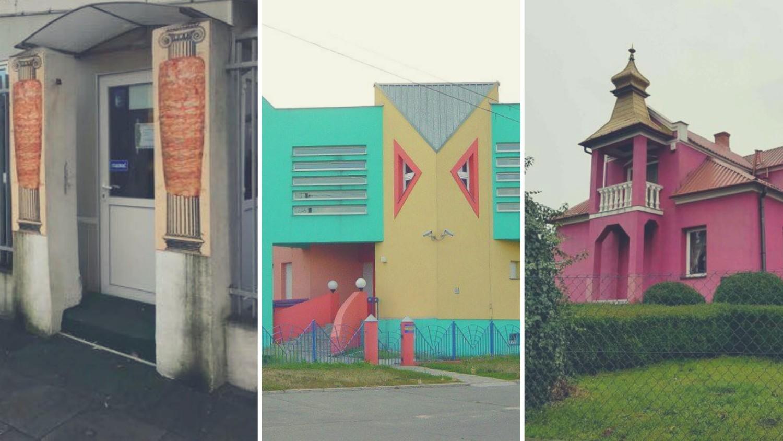 Architekt płakał, jak projektował, a my płaczemy, jak oglądamy