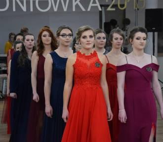 Studniówka 2019 CKZiU w Strzelcach Opolskich