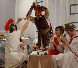 Nie udawaj Greka, czyli Belfry z Kaspra na Olimpie [zdjęcia]