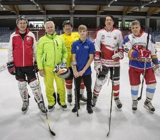 Przynieś maskotki na charytatywny mecz hokejowy w Bytomiu. To wyjątkowa akcja