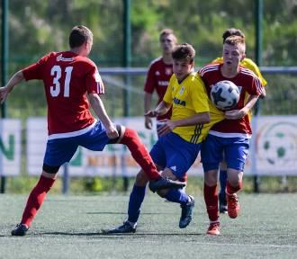 Centralna Liga Juniorów: Arka Gdynia zadowolona z decyzji Polskiego Związku Piłki Nożnej
