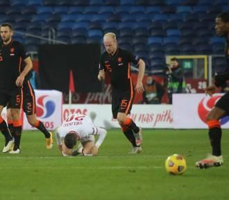 Holandia - Ukraina LIVE! Oranje wracają na dużą imprezę