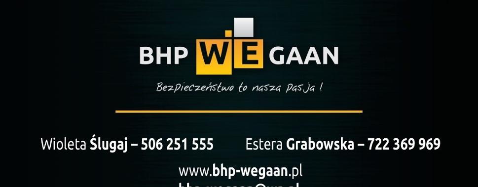 BHP - WEGAAN