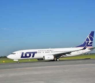 Lot otwiera nowe połączenia. W wakacje polecimy z Warszawy do Włoch i Grecji