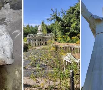Częstochowski Park Miniatur Sakralnych - kiedyś popularny, dziś - zapomniany