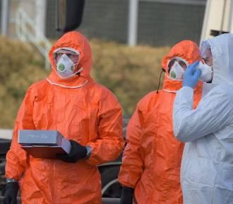 Koronawirus na Pomorzu: 1335 nowych zakażeń, 12 osób zmarło, w tym 49-latek