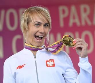 Barbara Bieganowska-Zając powalczy o swój piąty medal