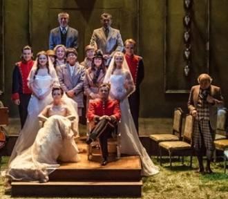 """Teatr Osterwy zaprasza na """"Sen nocy letniej"""" Szekspira"""