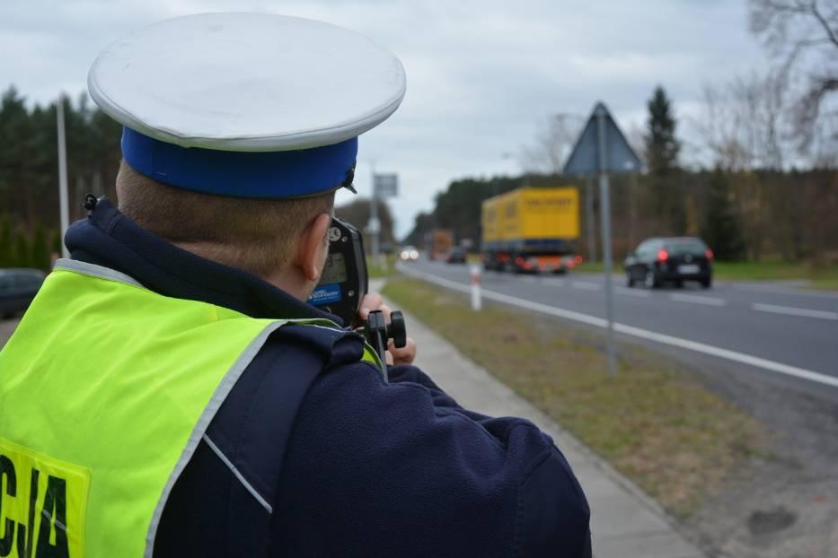Policjanci podkreślają, że nie będą tolerować nie stosowania się do przepisów i planują organizować więcej kontroli