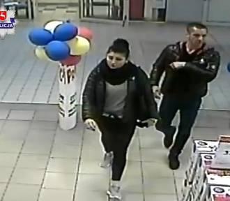 Ukradli dysk, nagrała ich kamera. Policja szuka sprawców kradzieży