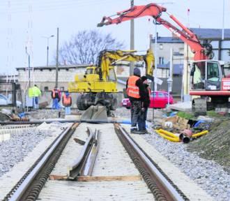 PKP Poznań - Piła: Od 11 marca nie kursują pociągi!