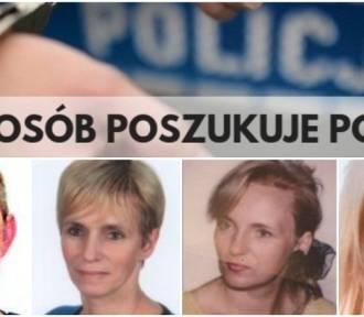 Tych kobiet szuka policja [LISTY GOŃCZE]