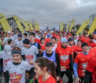 Mistrzostwa świata w półmaratonie w Gdyni. Już 20 tys. chętnych!