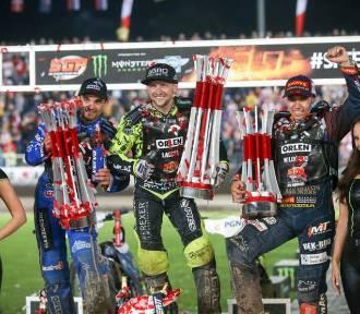 Bartosz Zmarzlik znów na podium! Wciąż jest najlepszy w cyklu Grand Prix