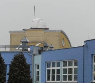 Koło Astronomiczne Albireo w Świerklanach zaprasza