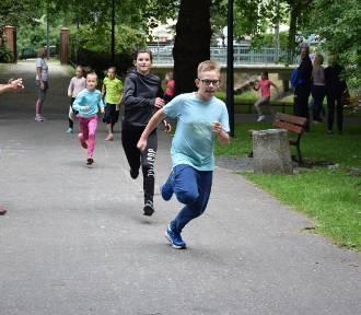 Święto Lubuskiego. W parku w Gorzowie było zdrowo i aktywnie [ZDJĘCIA]
