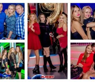 Fotokolaże z imprez w klubach w regionie w listopadzie 2018 [najlepsze galerie zdjęć - TOP 15]