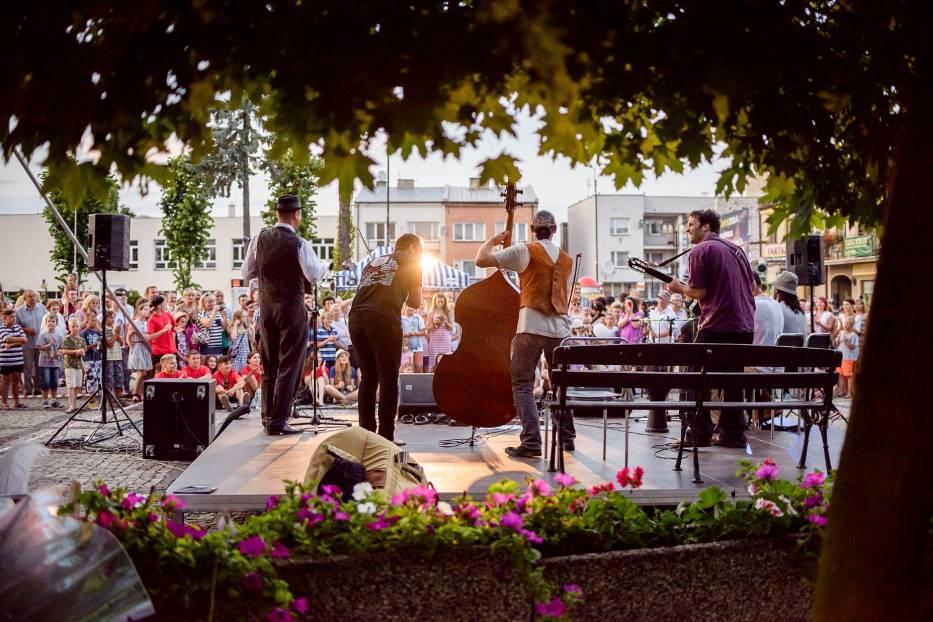 Festiwal Śladami Singera odbędzie się w tym roku po raz siódmy