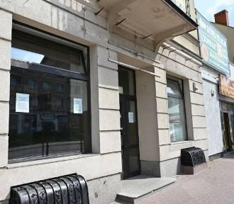 Telepizza zniknęła z ulicy Paderewskiego w Kielcach. Była tam przez wiele lat