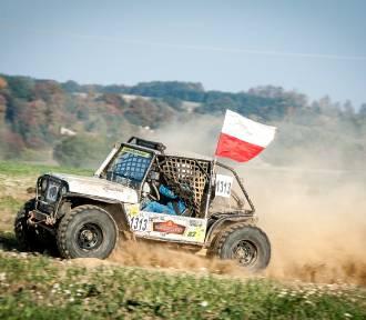 Przed nami finałowa runda mistrzostw ULTRA 4 Europe! Zapraszamy na tor do Olszyny! [ZDJĘCIA]