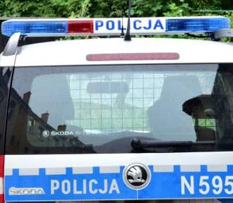 Malbork. Dziewczynka potrącona na drodze krajowej nr 55 przez samochód osobowy