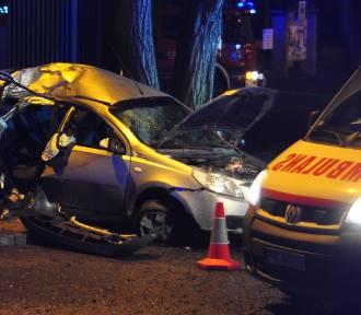 PILNE: będą zarzuty w sprawie śmiertelnego wypadku w Czerwionce! NOWE