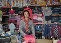 0d4467e26bf3cb Joanna Malek ze sklepu dziecięcego Remik w Sierakowicach