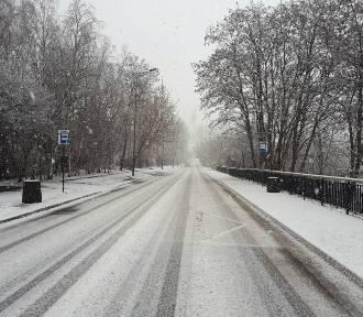 Gołoledź! Ostrzeżenie meteorologiczne dla Łodzi i regionu!