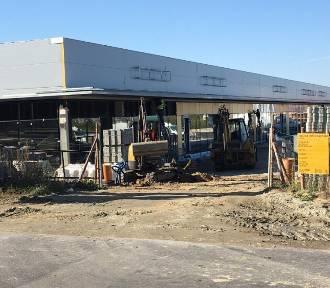 Wiemy, jakie będą sklepy i kiedy otwarcie nowego parku handlowego w Pleszewie