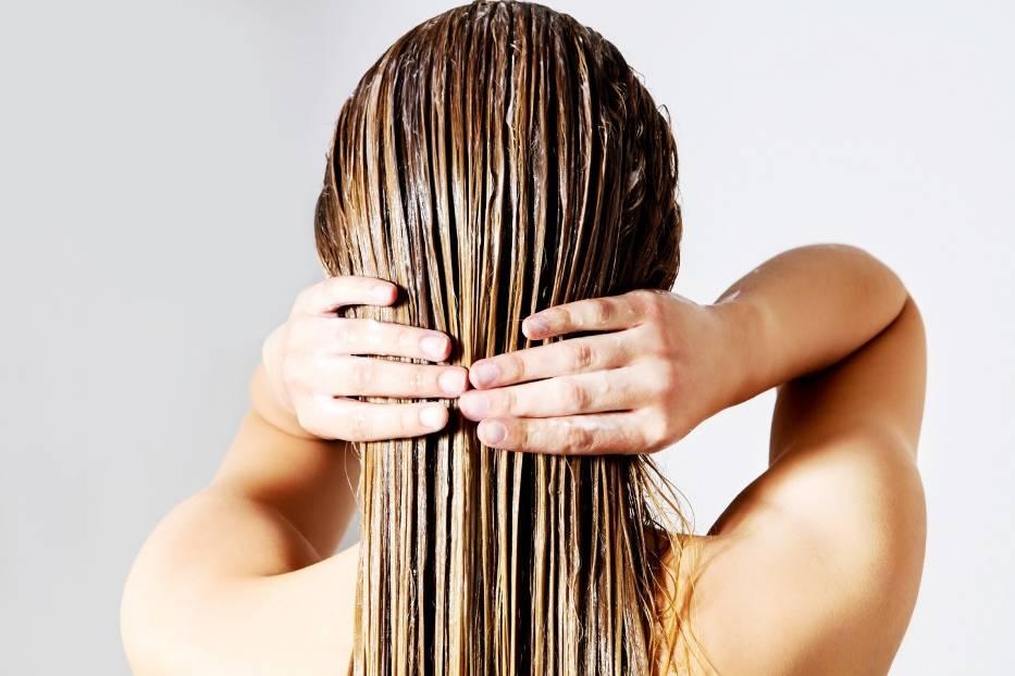 Woda po ryżu jako odżywka do włosów