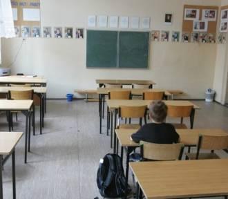 Gmina Krzywiń szykuje się na strajk nauczycieli