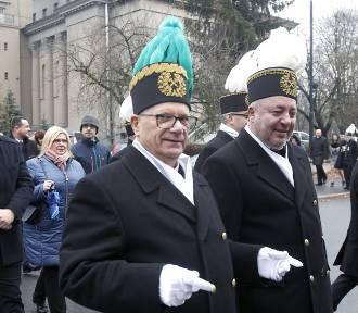Jak obchodzą Barbórkę górnicy z Łodzi?