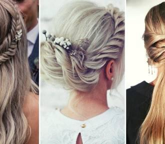Modne fryzury na wesele. To się nosi w tym roku