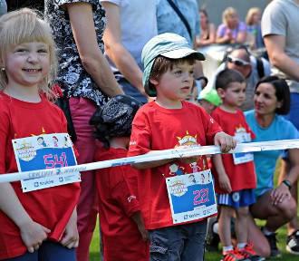 Cracovia Maraton 2018. Najmłodsi też mieli swoje biegowe święto w Krakowie [ZDJĘCIA]