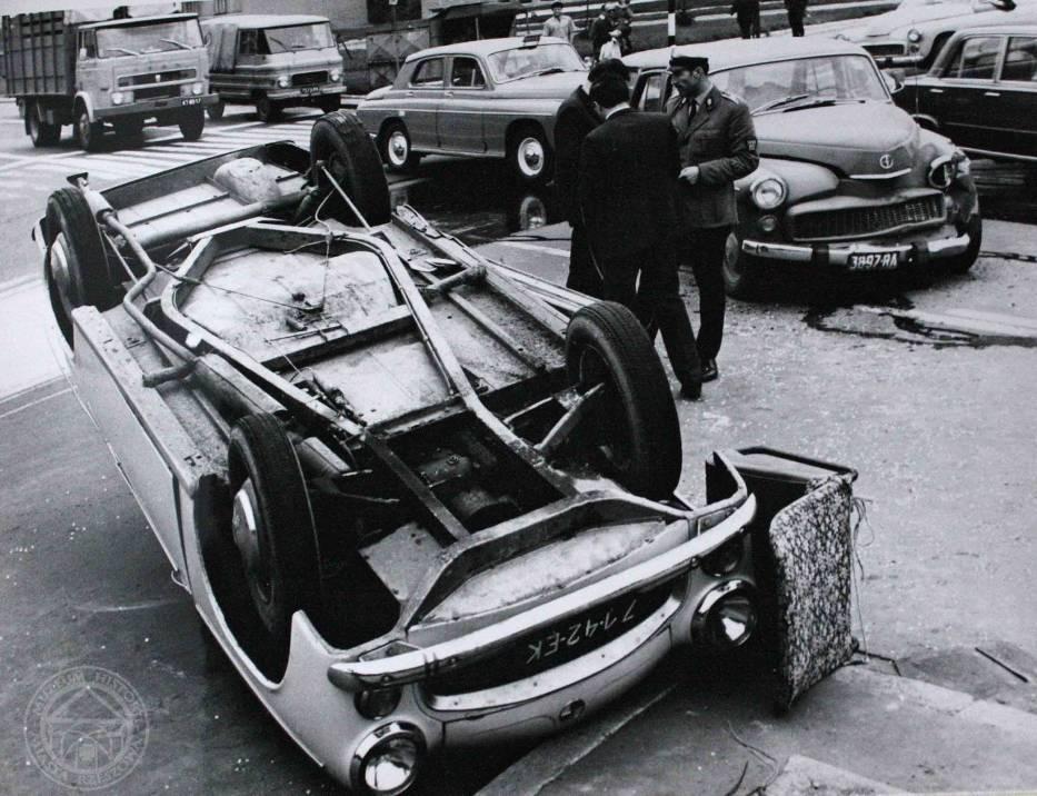 Wypadek w Rzeszowie